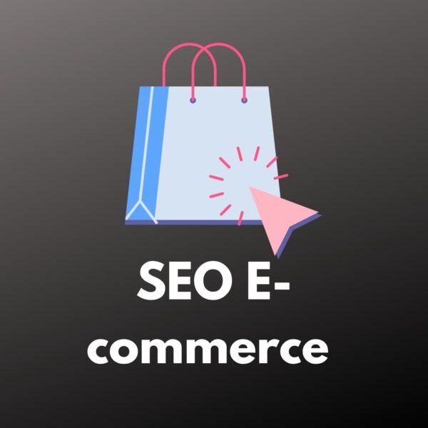 Jasa SEO E-commerce UMKM Bulanan