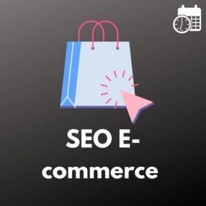 Jasa SEO E-commerce UMKM Per Jam